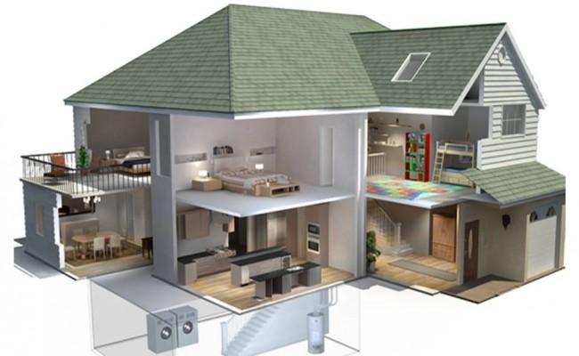 home automation 2. Black Bedroom Furniture Sets. Home Design Ideas
